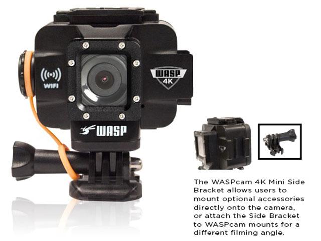 WASPCam 9907 4K