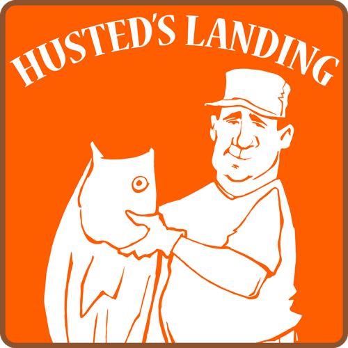 Husted's Landing